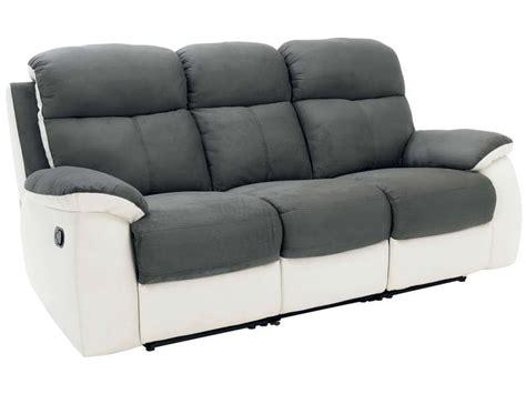 canap駸 chez conforama canape relax conforama maison design wiblia com