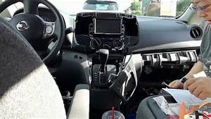 Nissan Nv200 Radio Adapter : nissan nv200 radio head unit installation youtube ~ Kayakingforconservation.com Haus und Dekorationen