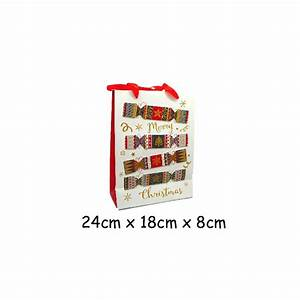 Pochette Cadeau Papier : pochette cadeau papier cartonn glac motif crackers de ~ Teatrodelosmanantiales.com Idées de Décoration