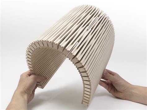 Holz Biegsam Machen by Platte Bauforum At