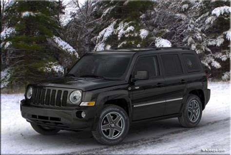 patriot jeep 2010 any big changes for 2010 jeep patriot forums