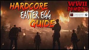 """The Final Reich"" Full Hardcore Easter Egg Guide! In Depth ..."