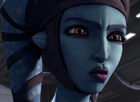 Always Star Wars Zackaran Clone Wars Women Colors