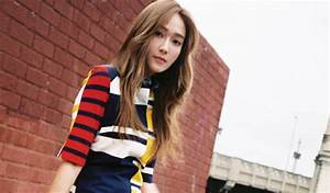 Photo )) Jessica Jung for COSMOPOLITAN March 2017 Issue ...