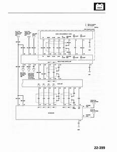 Wiring Diagram To And From The Stock Amp