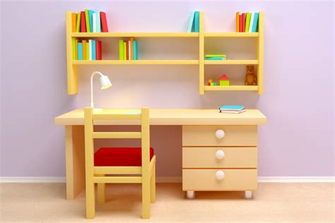 study table with bookshelf for children study table design ideas the home redesign Study Table With Bookshelf For Children