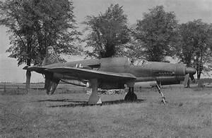"The Dornier Do 335 Pfeil ""Arrow"" was a heavy fighter built ..."