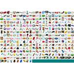 Sheet Icons Nintendogs Cats Spriters Resource 3ds