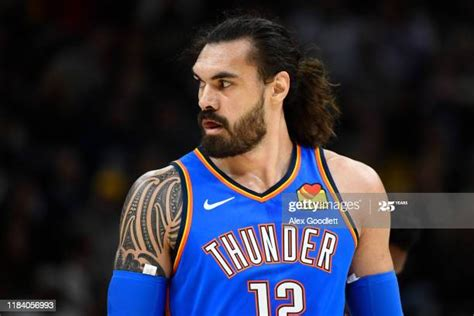 Steven Adams Pictures and Photos - Getty Images