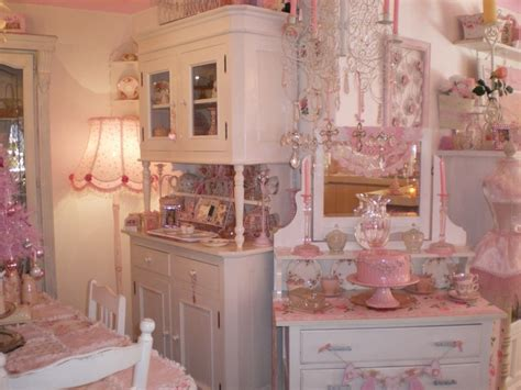 shabby chic pink and blue kitchen kim write s quot this vintage dresser with the mirror is a favorite of mine ive actually recently