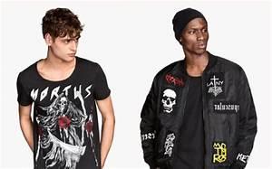 Band Mit M : verkauft h m shirts erfundener underground metalbands ~ Eleganceandgraceweddings.com Haus und Dekorationen