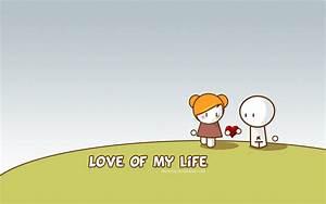1680x1050 Love of my life desktop PC and Mac wallpaper
