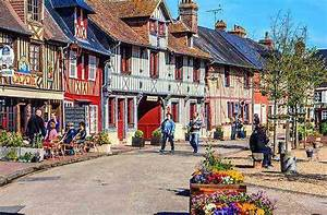 10 Picturesque Villages In Normandy  U2013 Fodors Travel Guide