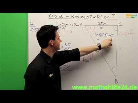 nullstellen berechnen sinus cosinus sinusfunktion und