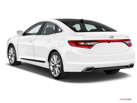 2017 Hyundai Azera Review by 2017 Hyundai Azera Prices Reviews And Pictures U S