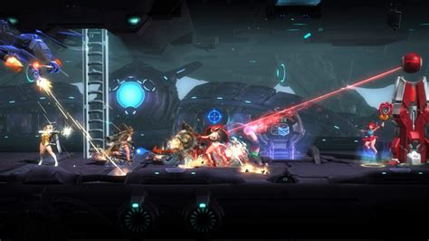 Nexon's MOBA Hyper Universe coming to US and EU this year