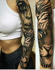 Best 25+ ideas about Forearm Sleeve Tattoos | Find what you\'ll love