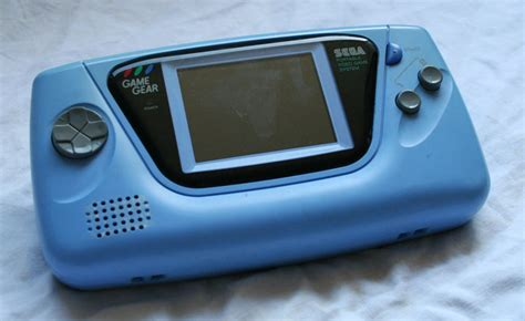 Game Gear Game Gear Platform Giant Bomb