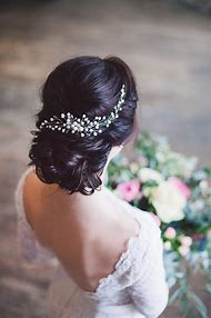 Updo Wedding Hairstyles Long Hair