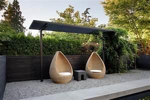 Salon De Jardin Zen. une d co zen pour un salon fa on jardin ...