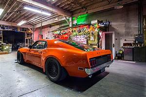 Ford Mustang 70 : 2010 nissan gt r 1970 ford mustang ghostface muzilla ~ Medecine-chirurgie-esthetiques.com Avis de Voitures