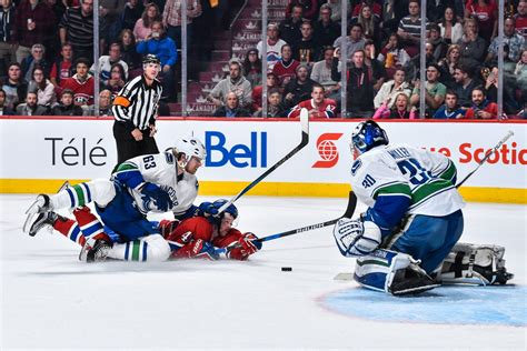 Game Day Preview Canucks Vs Montreal Mar 717 Nucks