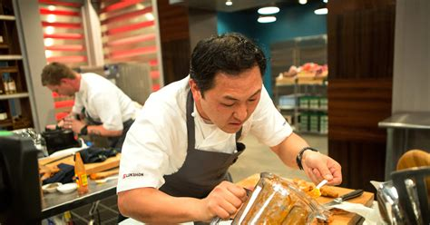 Top Chef Masters Cosentino Episode Top Chef Masters Recap Dave Hill On Ketchup Aversion And