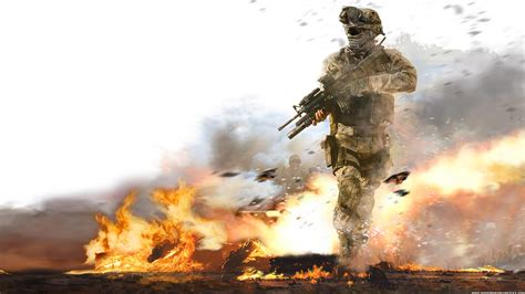 modern warfare 2 wallpaper 13549