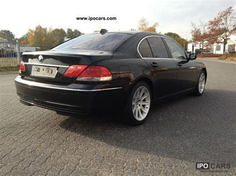 2007 Bmw 730d * Bixenon * Comfort Seats *  Car Photo And
