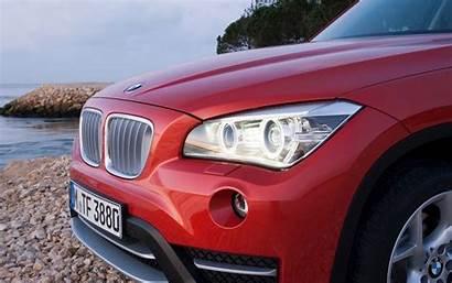 Bmw X1 Suv E84 Xdrive28i Kompakt Schminkt