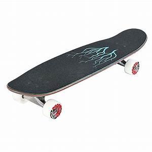 Custom Riviera Anatomy of a Skateboard (8 x 30) - Whatever ...