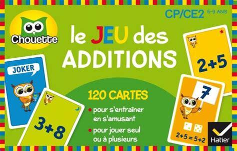 Livre: Le jeu des additions, Muriel Iribarne, Lucie ...