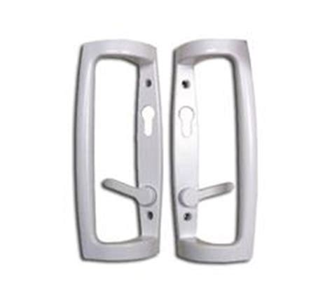 upvc hardware multipoint locks patio door handles