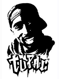 tupac art mobile size hachi roku flickr