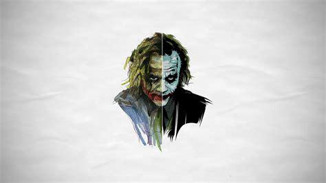 Abstract Joker Wallpaper by Heath Ledger Joker Wallpaper Hd 79 Images