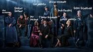 Fantastic Beasts: The Crimes of Grindelwald - Final ...