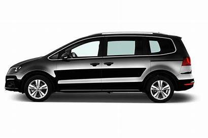 Seat Alhambra Lease