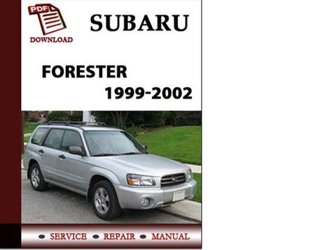free online car repair manuals download 2010 subaru impreza windshield wipe control subaru forester 1999 2000 2001 2002 workshop service repair manual