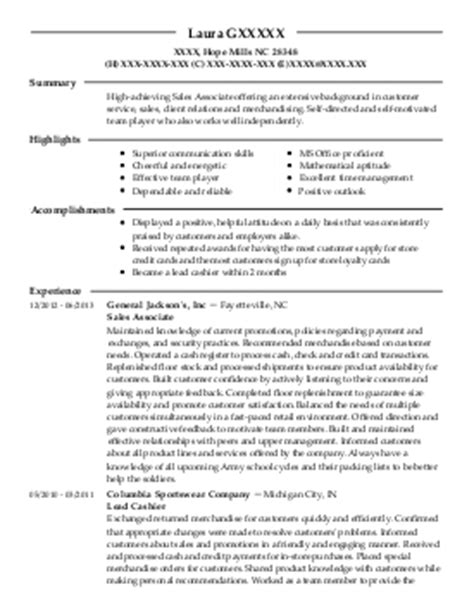 Lowes Cashier Resume by Cashier Resume Exle Lowes Home Improvement Bellflower California