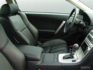 2007 Infiniti G35 2dr Manual Specs And Features