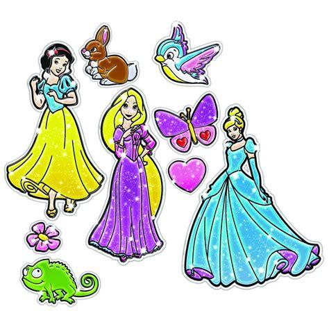 disney princess jelly stickers john adams