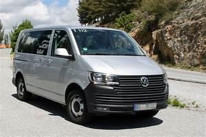 2019 Volkswagen Transporter - Car Review Car Review