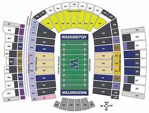 Washington Huskies 2014 Football Schedule