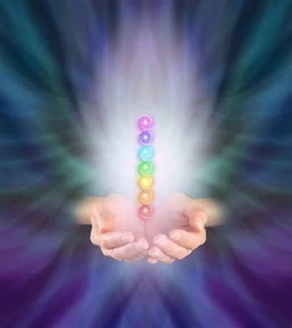 Reiki Chakra Energy Healing Hands Healer Chakras