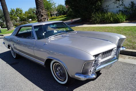 Buick Stock by 1963 Buick Riviera Stock 393 For Sale Near Torrance Ca