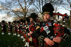 1000+ images about British army on Pinterest | Highlanders ...