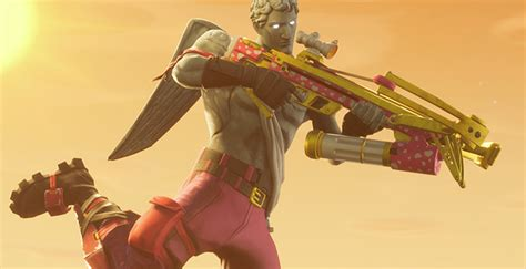 fortnite update  adds impulse grenades lunar