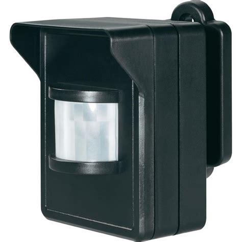 detecteur de passage exterieur d 233 tecteur de mouvements sans fil rsl 640378 1 canal vente d 233 tecteur de mouvements sans fil rsl