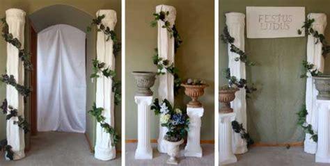decorating columns decorating columns home design