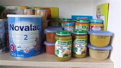 cuisiner haricots verts frais recette petit pot bébé 6 mois maison avie home